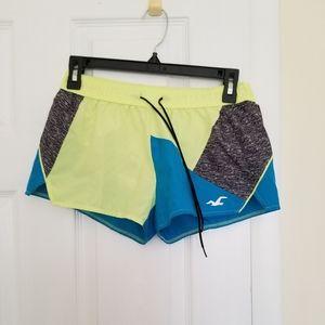 Hollister Athletic Short XS
